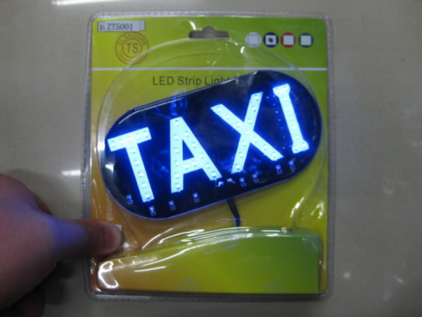 Decorative car light ,汽车装饰灯  Decorative car light